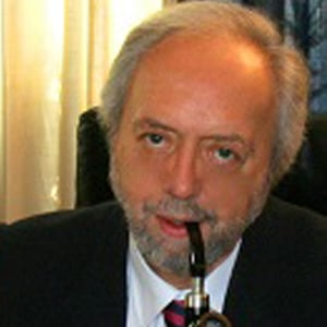 Professor Franco Tosco