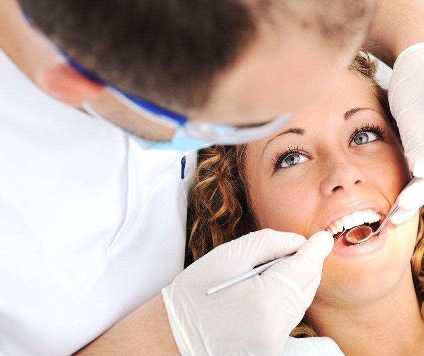Endodonzia E Trattamenti