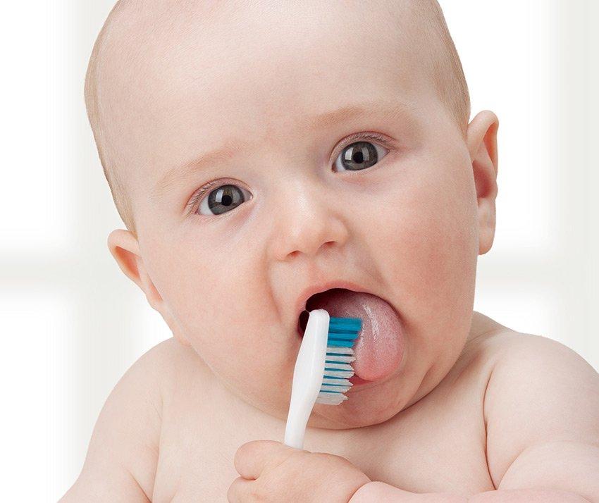 Ortodonzia Dell'infanzia